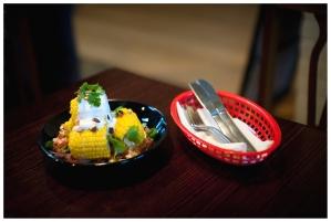 Share plates